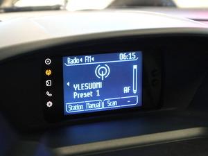 Ford C-Max 1,6 Flexifuel 120 hv Titanium M5 5-ovinen, vm. 2012, 148 tkm (11 / 19)