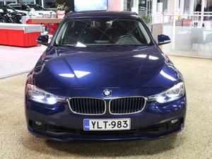 BMW 3er 330 eA Advantage Plug-in Hybrid, vm. 2017, 44 tkm (5 / 22)