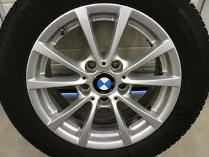 BMW 320 F30 Sedan 320d A xDrive Edition, vm. 2016, 113 tkm (18 / 20)