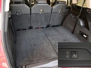 Citroen Grand C4 Picasso e-HDi 115 Exclusive ETG6 Automaatti, vm. 2014, 111 tkm (18 / 22)