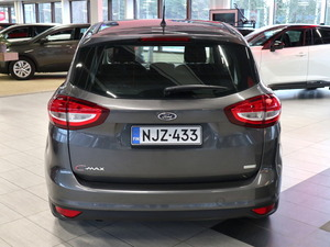 Ford C-Max Compact 1,0 EcoBoost 125 hv start/stop M6 Trend, vm. 2015, 58 tkm (7 / 19)
