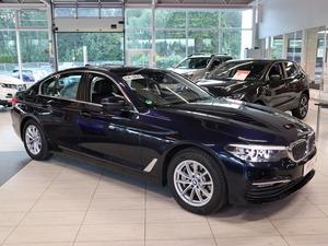 BMW 530 G30 Sedan 530e A iPerformance Business Comfort, vm. 2019, 13 tkm (3 / 22)