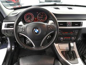 BMW 320 E90 Sedan Business, vm. 2008, 203 tkm (11 / 20)