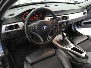 BMW 320 E90 Sedan Business, vm. 2008, 203 tkm (9 / 20)