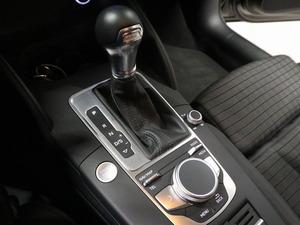AUDI A3 Sportback Business Sport 1,4 TFSI e-tron S tronic, vm. 2017, 12 tkm (17 / 19)
