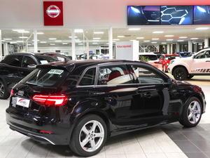 AUDI A3 Sportback Business Sport 1,4 TFSI e-tron S tronic, vm. 2017, 12 tkm (4 / 19)