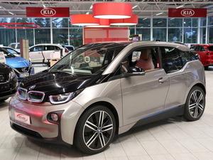 BMW i3 60 Ah REX, vm. 2015, 44 tkm (20 / 20)